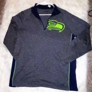28 Seattle Seahawks Pullover